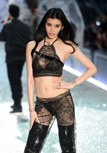 Victoria's Secret meleklerinin en doğal halleri