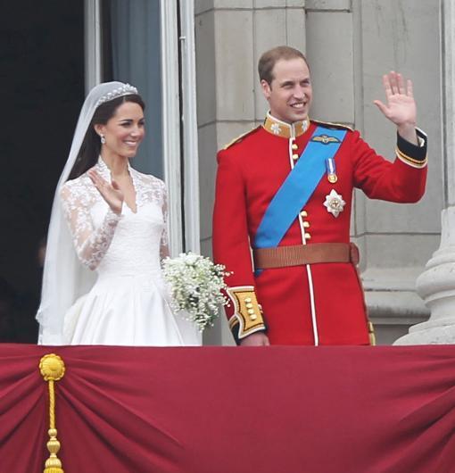 Prens William neden alyans takmıyor?