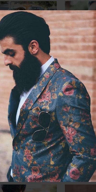 Sosyal medyayı sallayan hipster Kürt gençleri