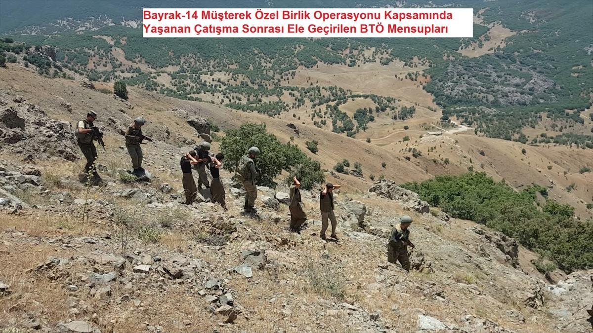 Diyarbakır'da bu yıl 142 terörist öldürüldü