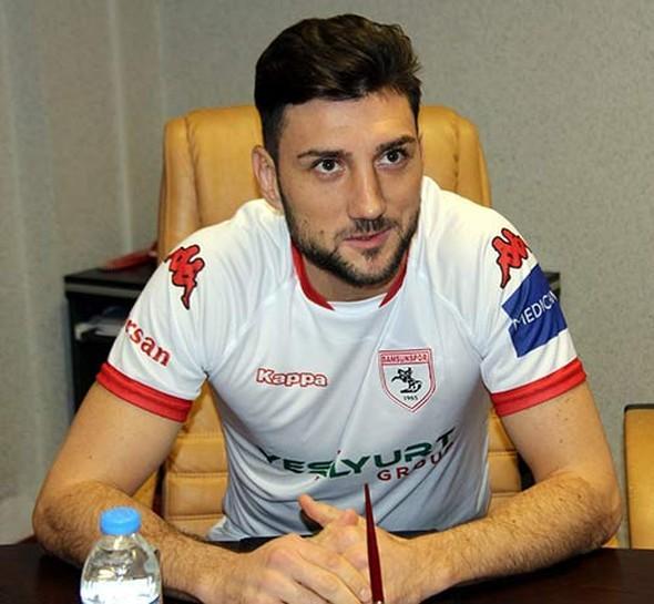 Süper Lig'de ara transfer raporu