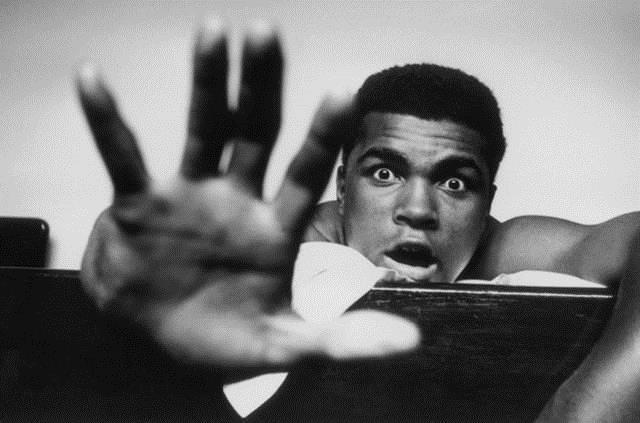Muhammed Ali'nin efsane sözleri