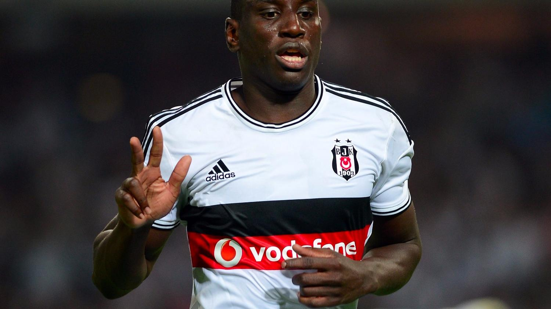 2017 model Beşiktaş