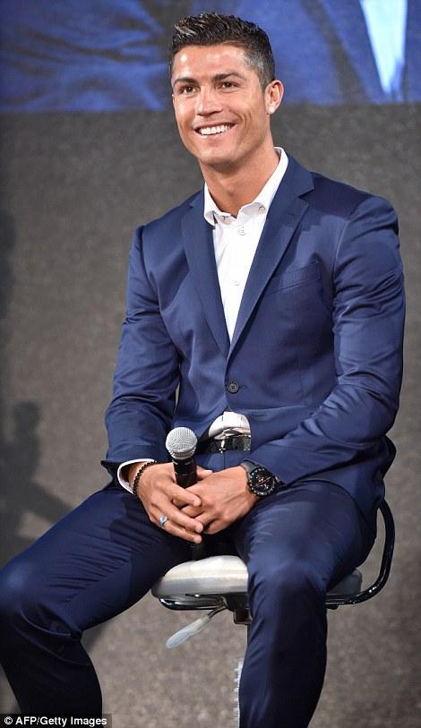 Cristiano Ronaldo'nun milyon dolarlık evi