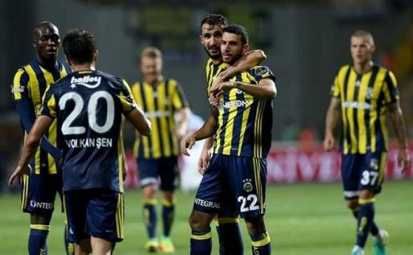 Fenerbahçe'de tarihi zarar! 88 milyon...