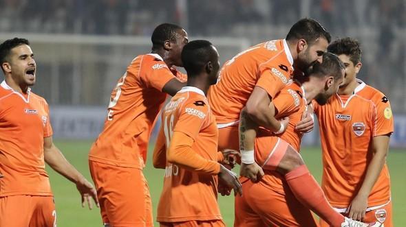 Adanaspor / 12 bin Euro