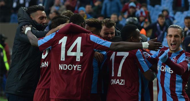 Trabzonspor / 335 bin Euro