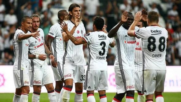 Beşiktaş / 1.2 milyon Euro