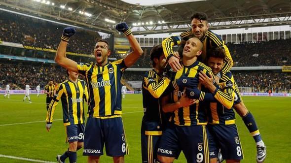 Fenerbahçe / 1.5 milyon Euro