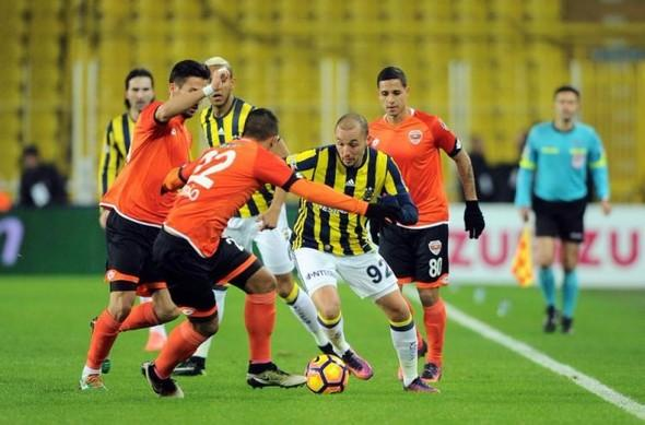 18 Adanaspor