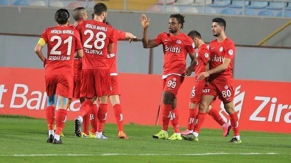 9 Antalyaspor