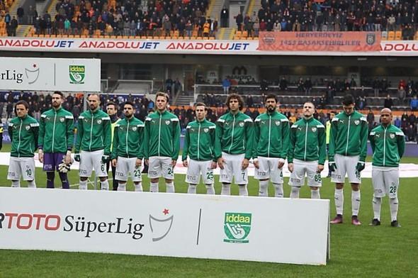 7 Bursaspor