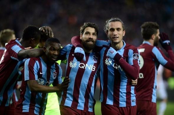 5 Trabzonspor