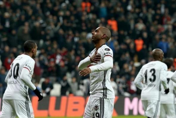 2 Beşiktaş