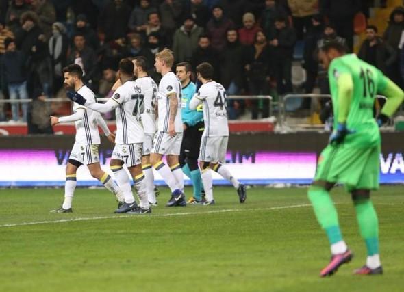 1 Fenerbahçe