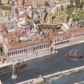 Fetih öncesi İstanbul'dan 43 kare