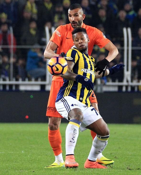 Süper Lig'de değeri en çok artan futbolcular