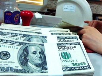 Dış ticaret açığı 2014'te yüzde 15,4 düştü