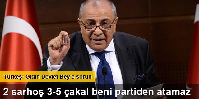 Türkeş bakanlık teklifini neden kabul etti?