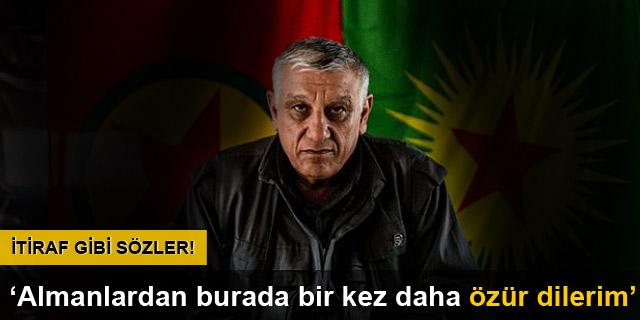 'Türkiye ile yeniden savaş halindeyiz'