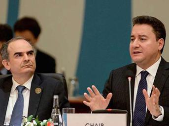'Başçı ve Babacan en çok güvenilen iki isim'