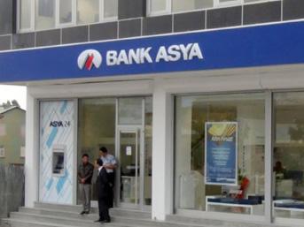 Bank Asya 80 şubesini kapatıyor