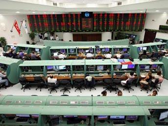 Borsa endeksinden iki şirket çıkıyor