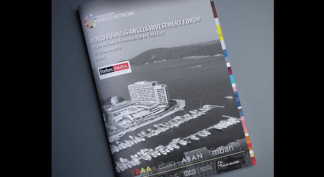 Dünya Melek Yatırım Forumu bu yıl İstanbul'da!