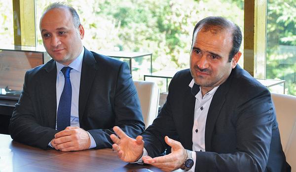 İran-Türkiye Sermaye Piyasaları Forumu düzenlendi
