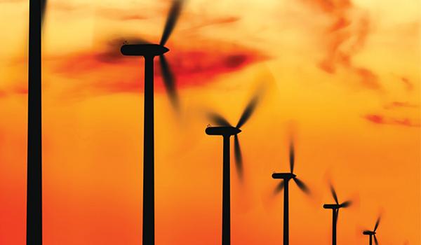 Enerji, 2023 Hedeflerinde itici güç olacak
