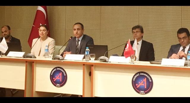 """Borsa İstanbul Özel Pazar, """"Melek Yatırımcı ve Girişim Sermayesi Paneli""""nde Tanıtıldı"""