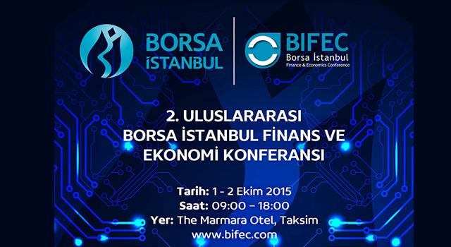 Borsa İstanbul Konferansı için kayıtlar devam ediyor
