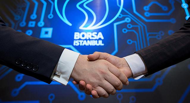Makedonya Borsası ile Veri Dağıtım Sözleşmesi imzalandı