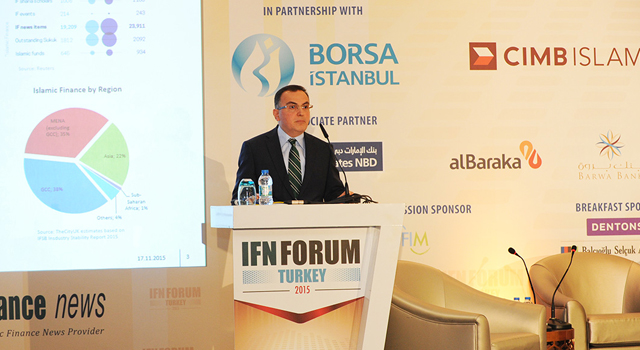 IFN Turkey Forum, Borsa İstanbul işbirliğiyle gerçekleştirildi