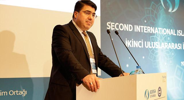 İkinci Uluslararası İslam Finansı ve İktisadı Konferansı