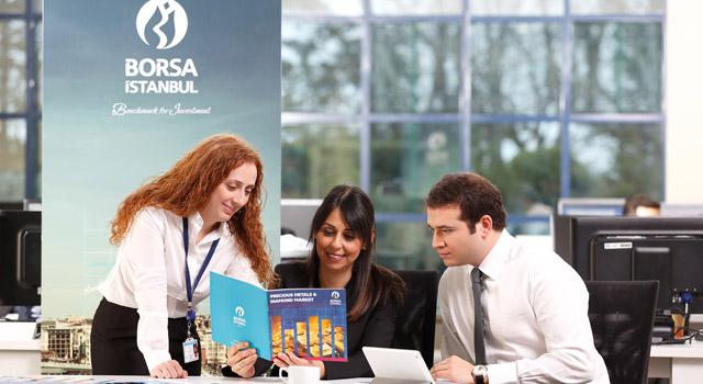 Borsa İstanbul 2016 Yılı Öğrenci Eğitim Programı