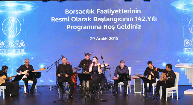 Borsa İstanbul, 142. Yılını Kutladı