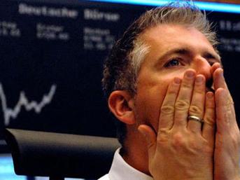 Borsa günü düşüşle kapattı
