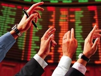 Borsa güne hafif primli başladı