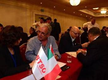 İtalyan firmalardan Bursa'ya yoğun ilgi