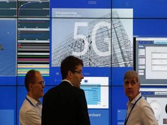 4.5G için 30 bin yeni baz istasyonu