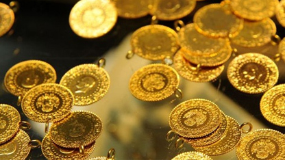 Spot altın 1170 doların altına inerek 2010'dan bu yana en düşük seviyeye indi.