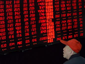 Çin'de kamuda ilk temerrüt uyarısı
