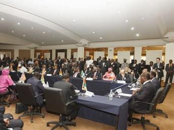 15 ülke ortak para birimi için toplandı