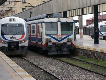 Demiryolları özelleşiyor!