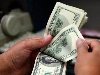 Dolarda Merkez dalgası