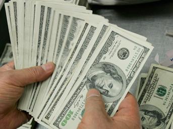 Doların yine tansiyonu yükseldi