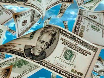 Dolar 2.70'in üzerine çıktı