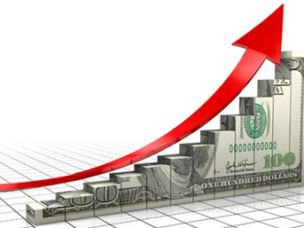 Dolar/TL 2,70'in üzerine çıktı