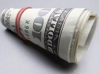 Dolar 2,80'den döndü